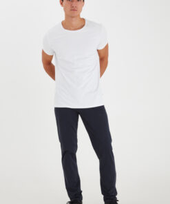 Casual Friday Viggo Chino bukser - Navy