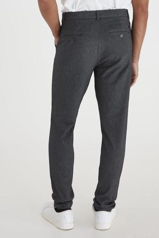 dark grey melange casual buks 1 1