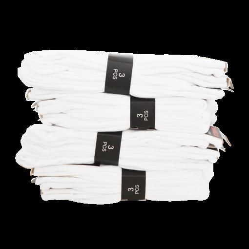 gianvaglia sk 202 heren katoenen sokken wit 2