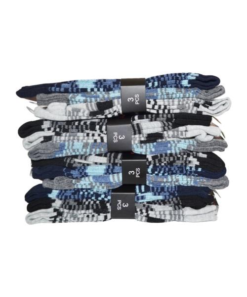 gianvaglia sk 204 heren katoenen sokken blocks 2