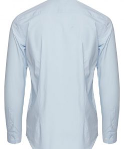 pale blue long sleeved shirt 1 1