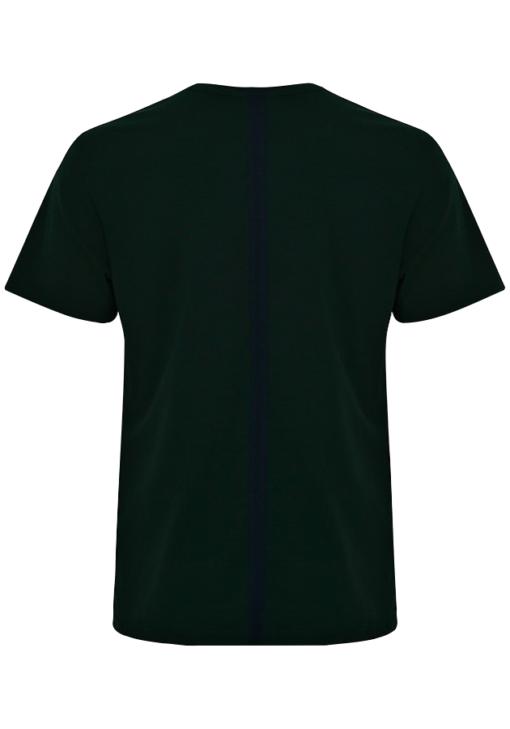 Casual Friday t-shirt dark green