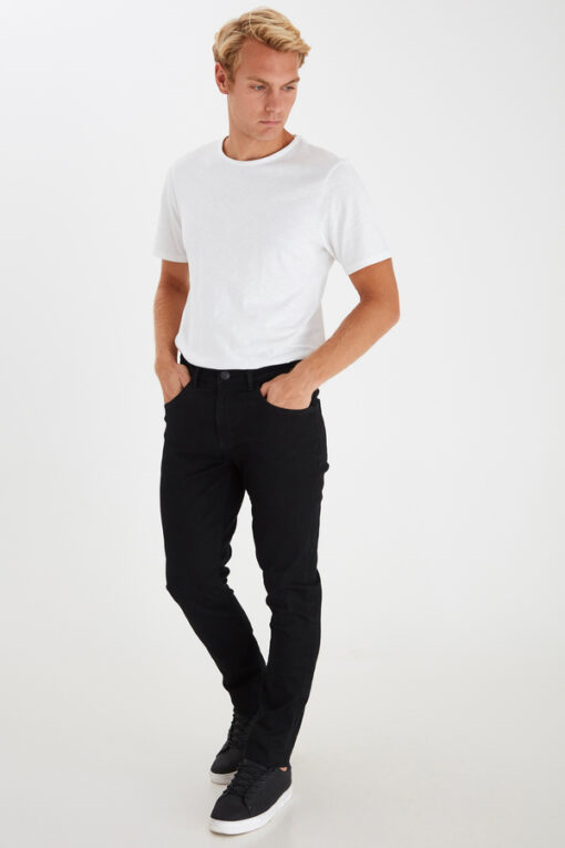 Casual Friday Jeans Slim fit - Denim Black
