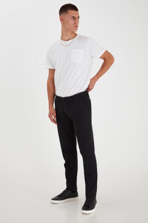Casual Friday Viggo Chino bukser - Sort