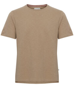 T-shirt - Silver mink - Casual Friday