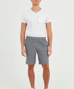 Casual Friday Shorts - Grå