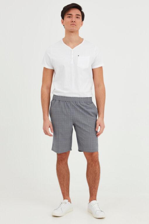Casual Friday Shorts - Grå