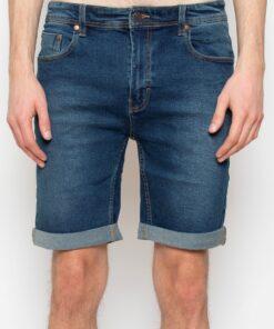 Denim Project Mr. Orange Denim shorts - Blå