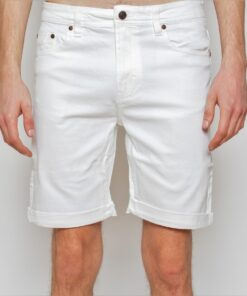 Denim Project Mr. Orange Denim shorts - Hvid