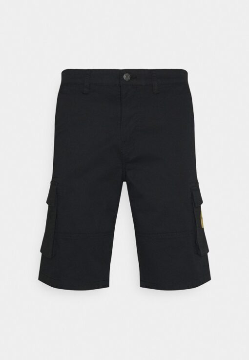 Denim Project Cargo shorts - Sort