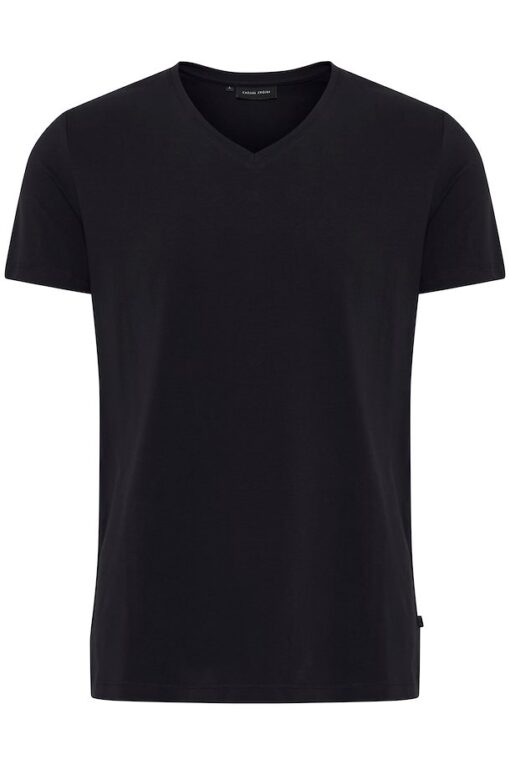 Casual Friday Lincoln V-hals - T-shirt Basic