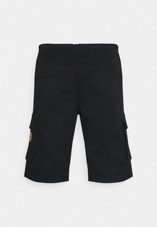 cargo shorts back