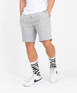 Brave Soul TARLEYQ Shorts - Grå