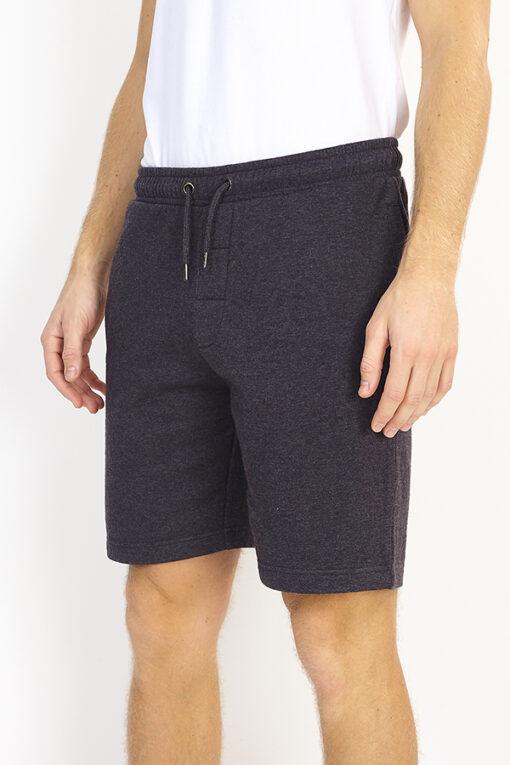 Brave Soul TARLEYQ Shorts - Mørkegrå