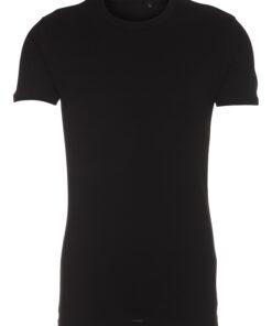 T-shirt - Sort