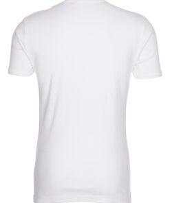T-shirt - Hvid