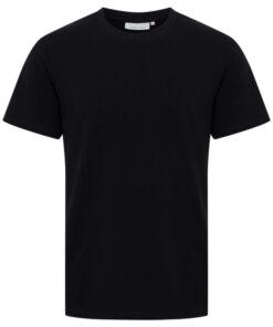 T-shirt i Sort