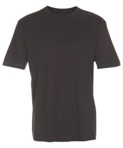 Basic T-shirt - Mørkegrå