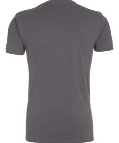 Grå t-shirt til mænd